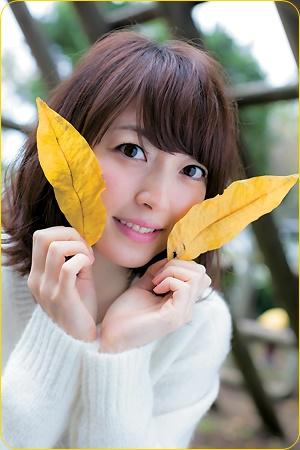 花澤香菜 私服