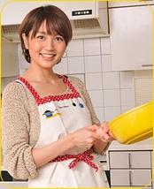 和田明日香 料理