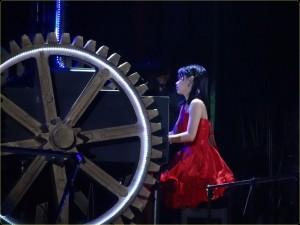 東李苑 ピアノ