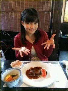 鈴木香音 ダイエット