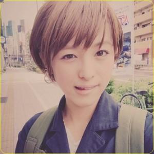 清野菜名 髪型