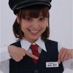 金田朋子 行列