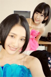兒玉遥 HKT48