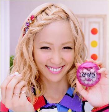Ami E-girls