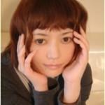 広田レオナ 若い頃
