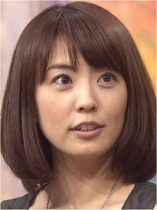 小林麻耶 ぶりっ子