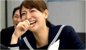 小椋久美子 高校