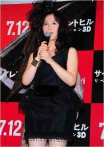 福田彩乃 太った