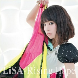 LiSA Rising