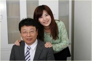 北村弁護士 娘