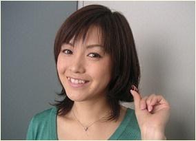 杉崎美香 年齢