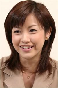 杉崎美香 画像