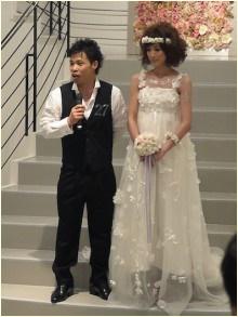 高垣麗子 離婚