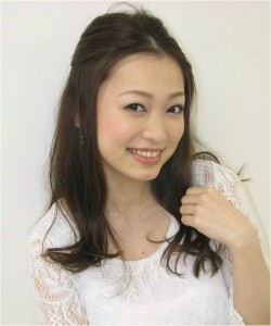 西田あい 演歌