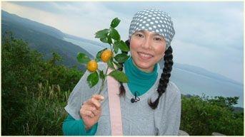 林マヤ 野菜