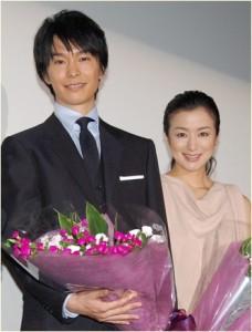 鈴木京香 結婚