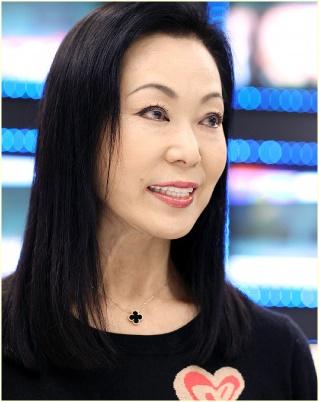 藤田紀子 年齢
