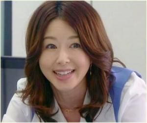 堀内敬子 結婚
