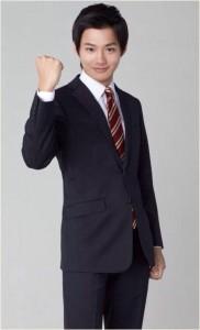 野村周平 CM
