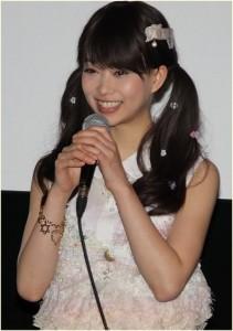 森川葵 髪型