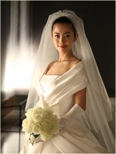 大和田美帆 結婚式