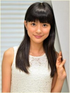 芳根京子 画像