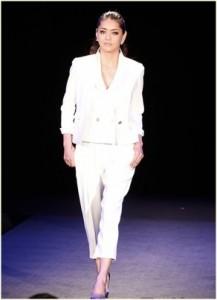 前田典子 モデル