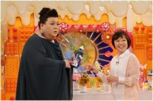 増田明美 マツコ