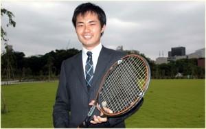 杉村太蔵 テニス
