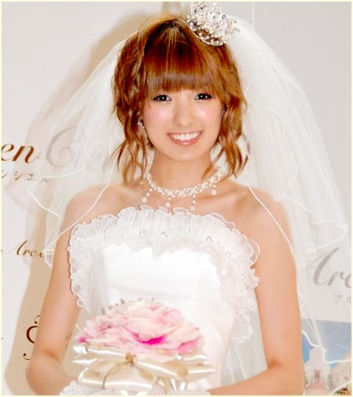 南明奈 結婚
