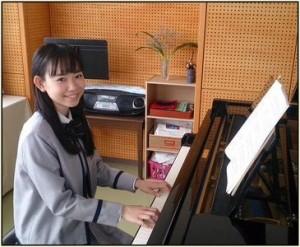 柴田杏花 ピアノ