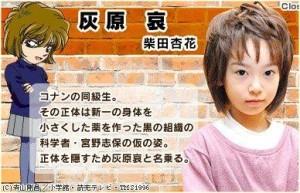 柴田杏花 出身