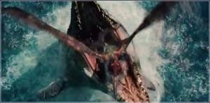 モササウルス 最強