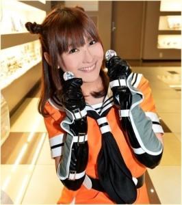 椿姫彩菜 ゲーマー