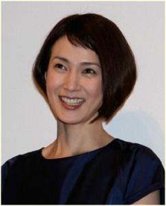 安田成美 韓国