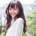 松井愛莉 画像