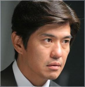 佐藤浩市 かつら