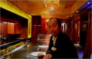 田崎真也 レストラン