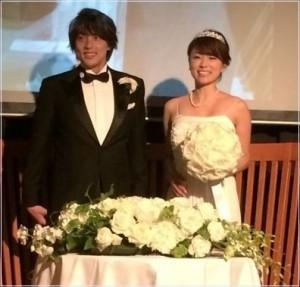 本田朋子 結婚
