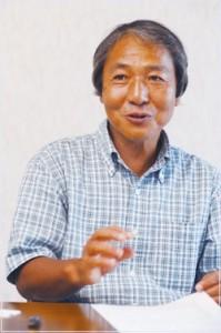 関野吉晴 プロフィール