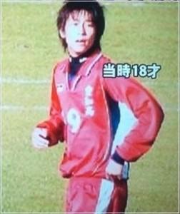 佐野岳 サッカー