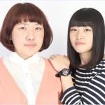 ガール座 小野綾香
