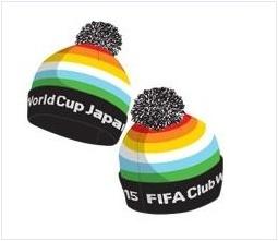 FIFAクラブワールドカップ2015 グッズ