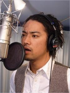 桐谷健太 海の声