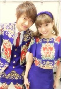 西島隆弘 結婚