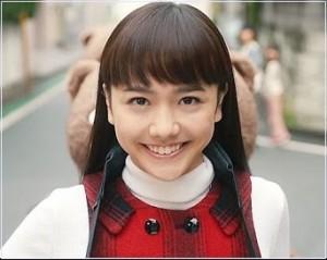 松井愛莉 CM