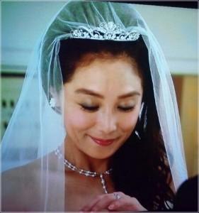 浅野温子 結婚