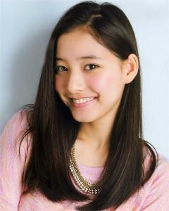 新木優子 画像