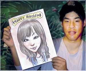 高木京介 嫁