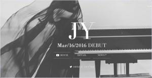 JY ジヨン